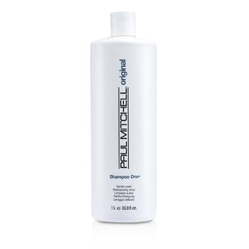 Paul Mitchell Šampon Shampoo One ( pro šetrné mytí )  1000ml/33.8oz