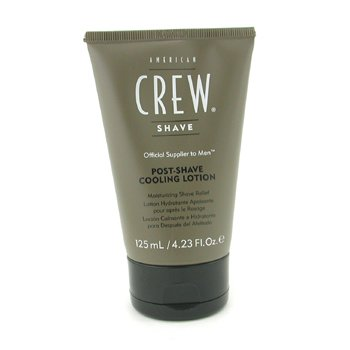 American Crew Loción Post Afeitado Refrescante  125ml/4.23oz