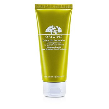 Origins Drink Up Intensive M�scara Hidratante Noche  100ml/3.4oz
