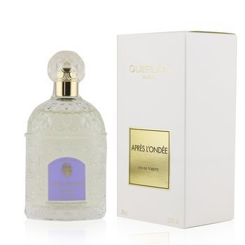Guerlain Apres L'Ondee Eau De Toilette Spray  100ml/3.3oz