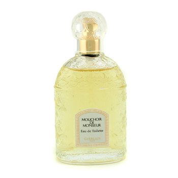 Guerlain Mouchoir de Monsieur Eau De Toilette Spray  100ml/3.4oz