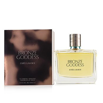 Bronze Goddess Eau Fraiche Skinscent Spray  100ml/3.4oz