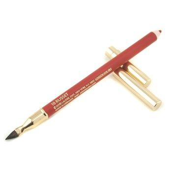 Estee Lauder Double Wear Σταθερό Μολύβι Χειλιών - # 10 Κοκκινωπό  1.2g/0.04oz