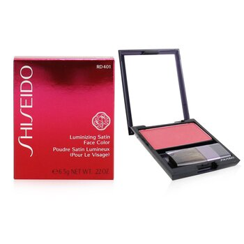 Luminizing Satin Face Color  6.5g/0.22oz