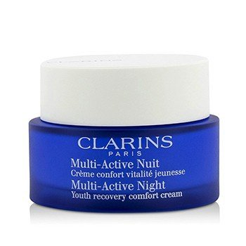Multi-Active Night Youth Recovery Comfort Crema ( Piel Normal/Seca )  50ml/1.7oz