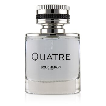 Quatre Eau De Toilette Spray  50ml/1.7oz