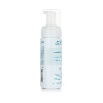 Oczyszczająca pianka do mycia twarzy do skóry z trądzikiem Outer Peace Foaming Cleanser 125ml/4.2oz