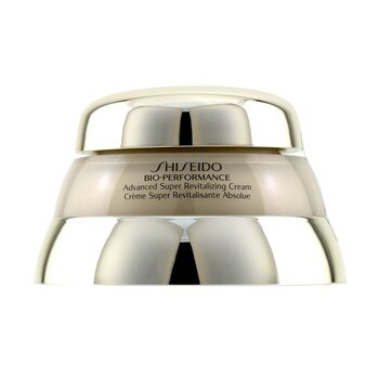 Shiseido Bio Performance Advanced Super Revitalizing Creme (Limited Edition)  75ml/2.6oz