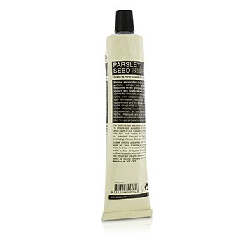 Parsley Seed Cleansing Masque (Tube)  60ml/2.38oz