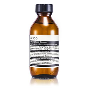 Aesop Amazing Face Cleanser  100ml/3.66oz