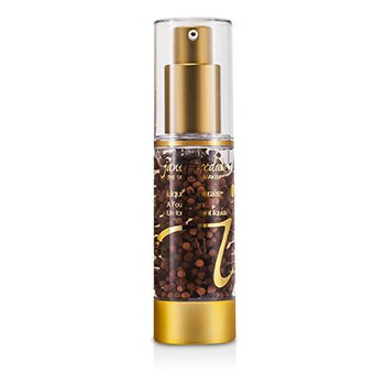 Jane Iredale Liquid Mineral A Foundation - Terra  30ml/1.01oz