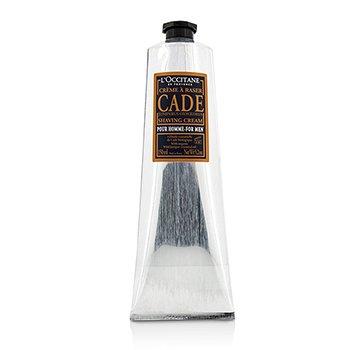 Krem do golenia Cade For Men Shaving Cream  150ml/5.2oz