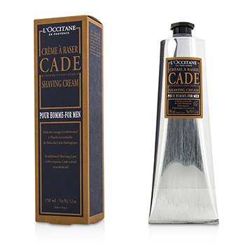 Cade For Men Shaving Cream  150ml/5.2oz