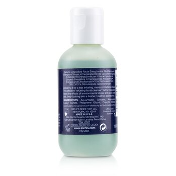 Facial Fuel Energizing Face Wash Gel Cleanser  75ml/2.5oz