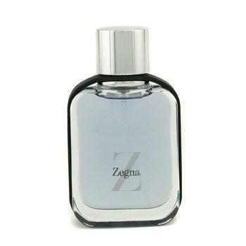 Z Zegna Eau De Toilette Spray (Unboxed)  50ml/1.6oz