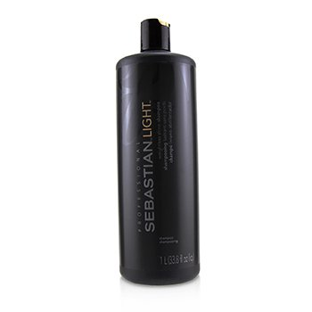 Light Weightless Shine Shampoo  1000ml/33.8oz