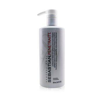 Sebastian Mascara capilar Penetraitt Deep Strengthening and Repair-  500ml/16.9oz