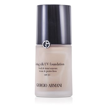 Lasting Silk UV Foundation SPF 20  30ml/1oz