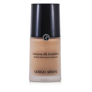 Giorgio Armani Base Luminous Silk  - # 5 (Warm Beige)  30ml/1oz