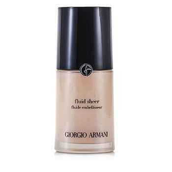 Fluid Sheer  30ml/1oz