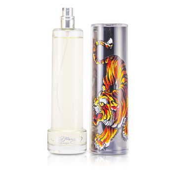 Ed Hardy Eau De Toilette Spray  100ml/3.4oz