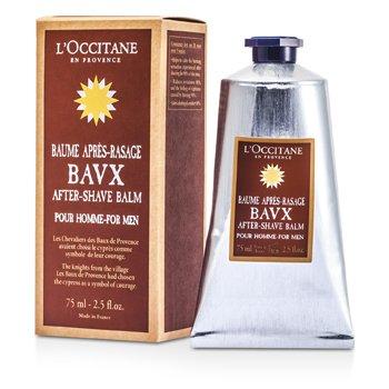 L'Occitane Bavx balzam nakon brijanja  75ml/2.5oz