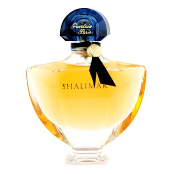 Shalimar Eau De Parfum Spray  50ml/1.7oz
