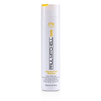 Paul Mitchell Champú Baby Don't Cry  ( Champú sin lágrimas )  300ml/10.14oz