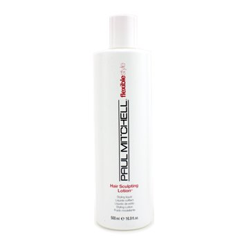 Flexible Style Hair Sculpting Lotion (Styling Liquid) 500ml/16.9oz