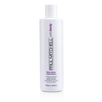 Paul Mitchell Extra-Body Daily Rinse Suavizante ( Desenreda y Volumen )  500ml/16.9oz