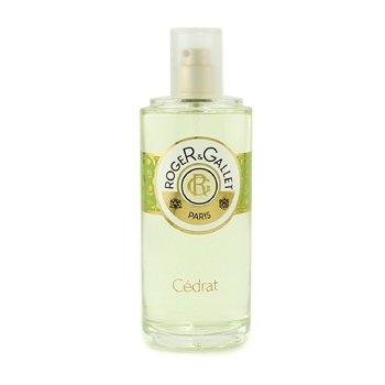 Roger & Gallet Cedrat (Citron) Fresh Fragrant Water Spray  200ml/6.6oz