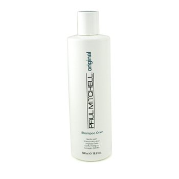 Original Shampoo One (Gentle Wash)  500ml/16.9oz
