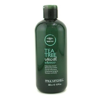 Paul Mitchell Tea Tree šampoon (ergutav puhastaja)  500ml/16.9oz