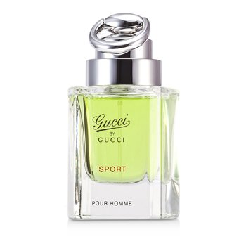 Gucci By Gucci Sport Pour Homme Eau De Toilette Spray  50ml/1.7oz