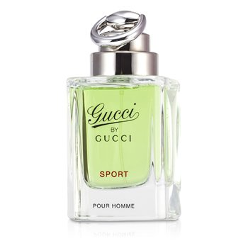 Gucci By Gucci Sport Pour Homme Eau De Toilette Spray  90ml/3oz