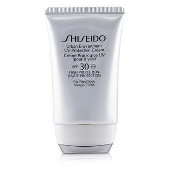 Urban Environment UV Protection Cream SPF 30 (For Face & Body)  50ml/1.8oz