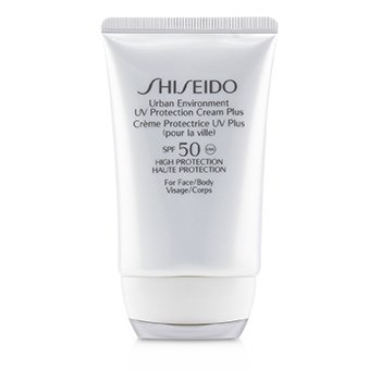 Urban Environment UV Protection Cream Plus SPF 50 (For Face & Body)  50ml/1.8oz