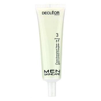 Decleor Men Essentials Eye Contour Energiser Gel (Salon Size)  30ml/1oz