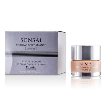 Sensai Cellular Performance Lifting Eye Cream  15ml/0.52oz