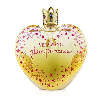Glam Princess Eau De Toilette Spray  100ml/3.4oz