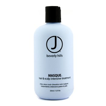 Masque Hair & Scalp Intensive Treatment 350ml/12oz