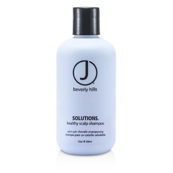 Solutions Healthy Scalp Shampoo  350ml/12oz