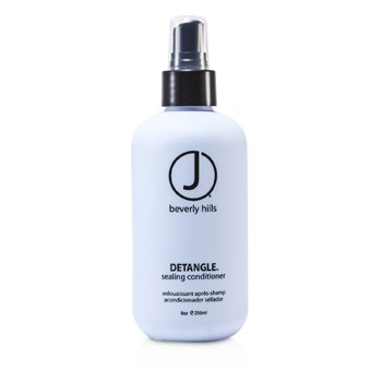 J Beverly Hills Condicionador Detangle Sealing   250ml/8oz