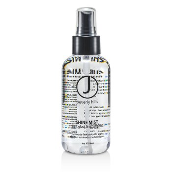 Shine Mist Light Gloss Finishing Mist  100ml/4oz