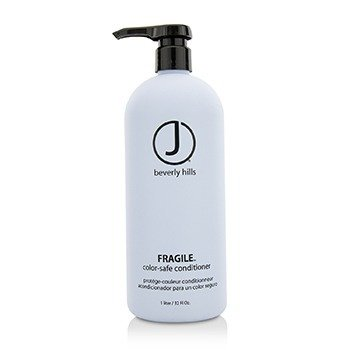 Fragile Color-Safe Conditioner  1000ml/32oz