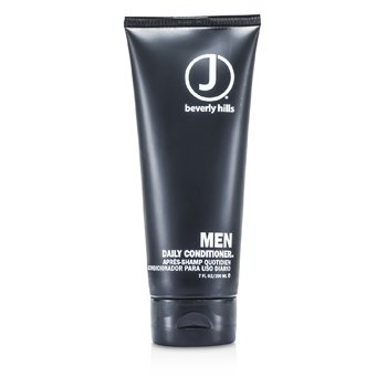 Men Daily Conditioner 207ml/7oz