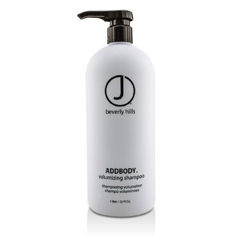 J比華利山  Addbody Volumizing Shampoo  1000ml/32oz