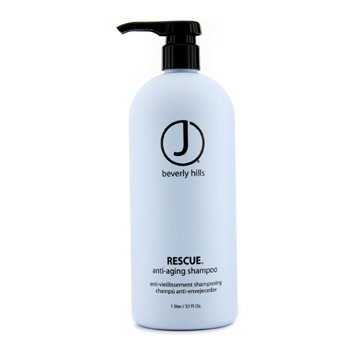 J Beverly Hills Liečivý šampón proti starnutiu  1000ml/32oz