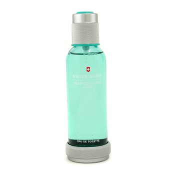 Victorinox Mountain Water Eau De Toilette Spray  100ml/3.4oz