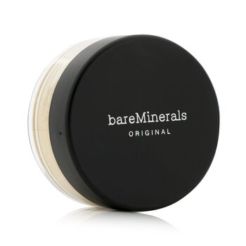 BareMinerals Base Base BareMinerals Original SPF 15 - # Light ( W15 )  8g/0.28oz